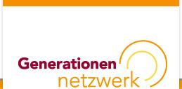 Logo von Generationennetzwerk gGmbH